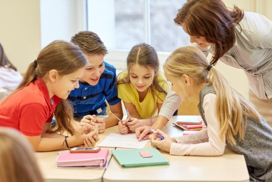 Kursy dla dzieci szkolnych