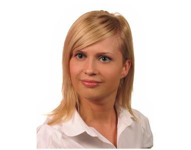 Justyna Malinowska